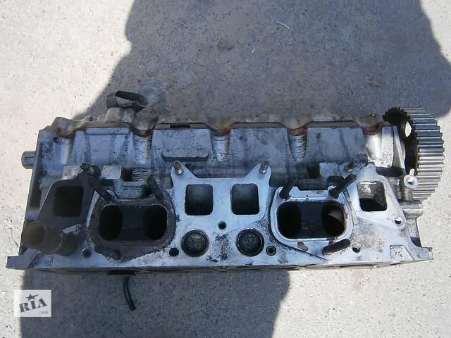 продам Головка блоку Peugeot Partner, Citroen Scudo 1.9 d-td пежо партнер ситроен скудо бу в Виннице