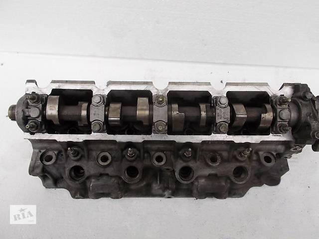 бу головка блока  Renault Kangoo 1.9d в Хмельницком