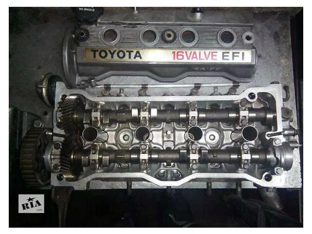 продам Головка блока Toyota Carina 1.6 бу в Ужгороде