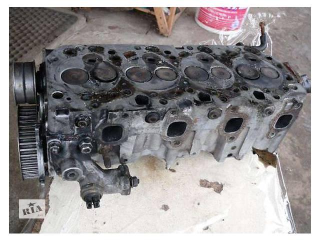 продам Головка блока Toyota Carina 2.0 D бу в Ужгороде