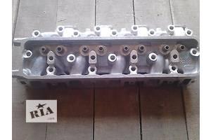Новые Головки блока ГАЗ 53