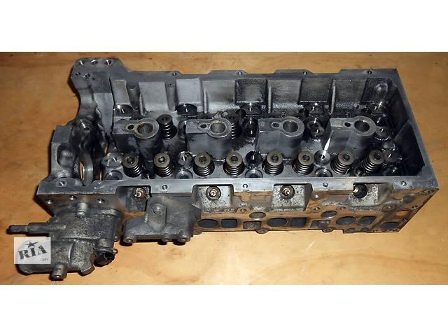 купить бу Головка блока цилиндров Mercedes Sprinter Мерседес Спринтер 903, 2.2; 2.7 CDI OM611; 612 (2000-2006) в Ровно