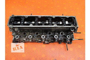 б/у Головка блока Fiat Ducato