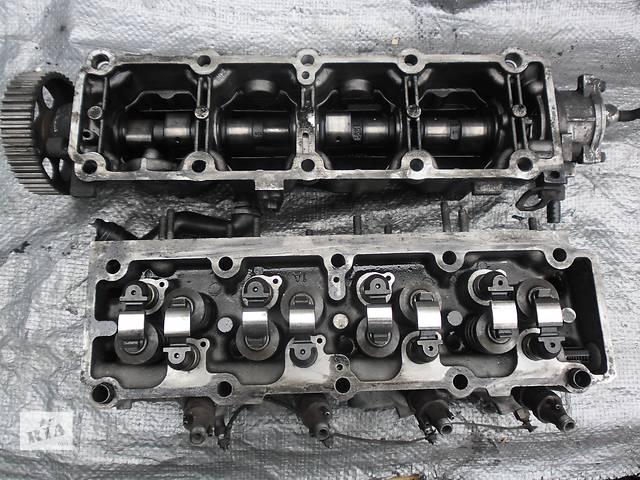 бу Головка блока цылиндров Opel Vectra A ,Astra 1.7 D,TD  в Костополе