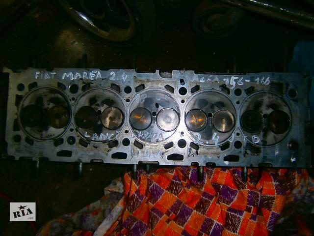 бу Головка мотора для Fiat-Lancia в Виннице