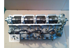 Головка блока 1.9 d/td для Renault - 19, 21, Rapid, Megane, Kangoo; Volvo - 440, 460, V40, S40.