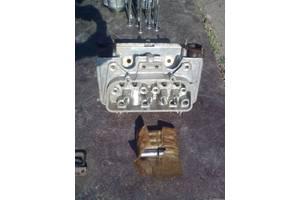 Новые Головки блока ЗАЗ 968М