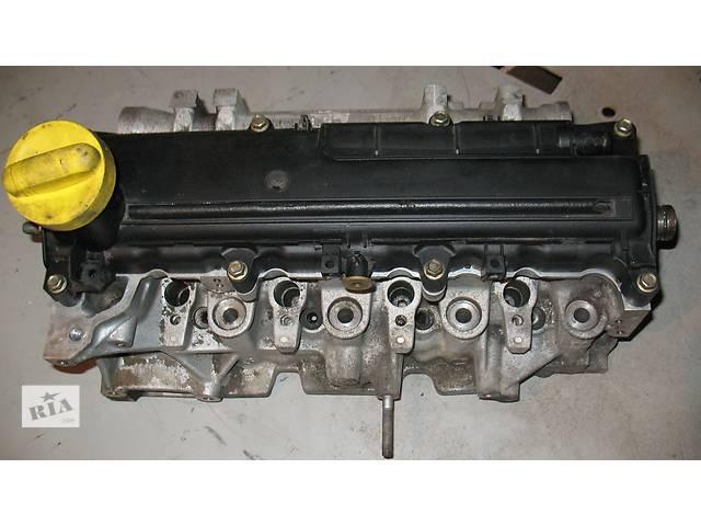 купить бу  ГоловкИ блока--1.5DCI--2005г+2012г для легкового авто Renault Kangoo в Хмельницком