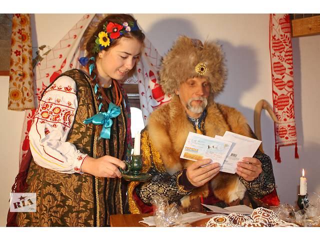 «Головна Резиденція Святого Миколая» в козацькому селищі «Мамаєва Слобода»- объявление о продаже  в Киеве