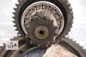 б/у Головна пара Fiat Ducato