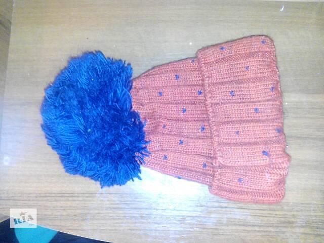 купить бу Головні убори, рукавички та шарфи в Полтаве