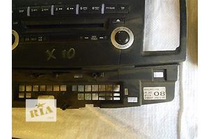 б/у Радио и аудиооборудование/динамики Mitsubishi Lancer X
