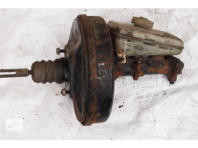 продам главный тормозной цилиндр на мерседес 123 2.4 д рабочее состояние провірений бу в Черновцах