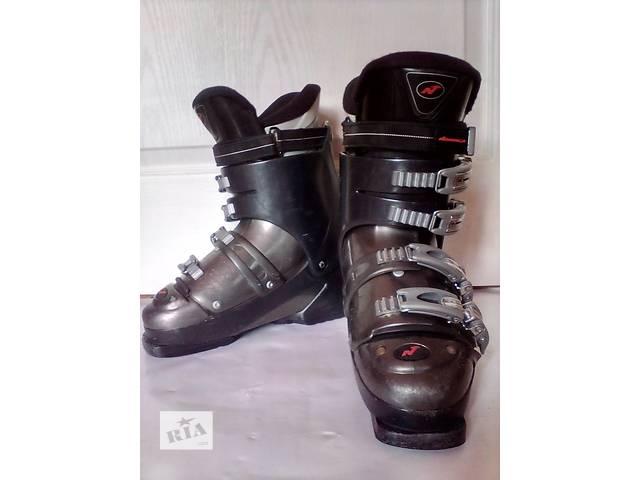 бу Горнолыжные ботинки Nordica, размер 39-39,5 (25см) в Мукачево
