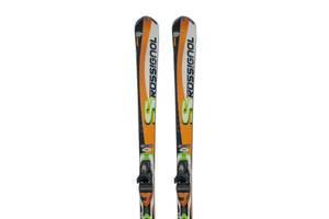 б/у Горные лыжи Rossignol