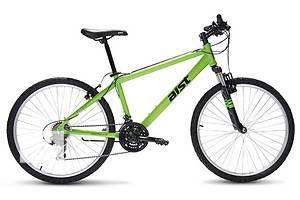 Горные велосипеды Aist Quest 26