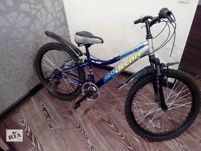 бу Горный подростковый велосипед Ocean Navigator FX 240 (MTB) в Киеве