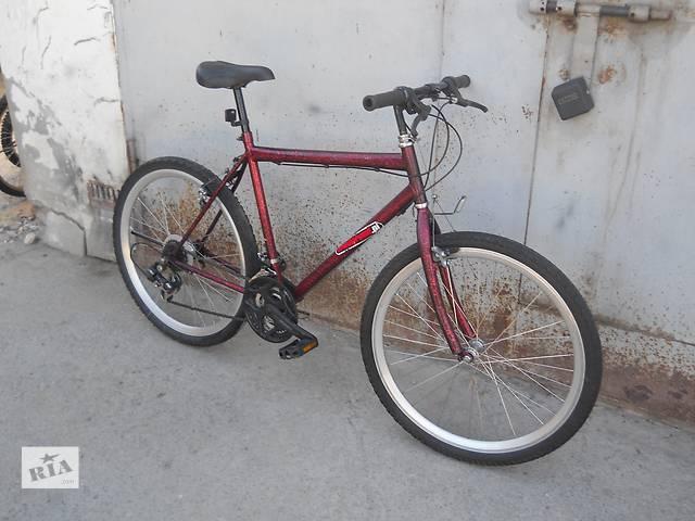 Горный велосипед Andegrand 18 скоростей. 26 калеса- объявление о продаже  в Хмельницком