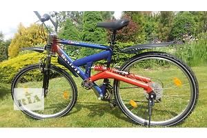 б/у Велосипеды-двухподвесы MTB