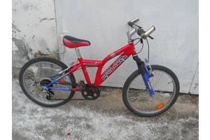 б/у Велосипеды подростковые Prophete