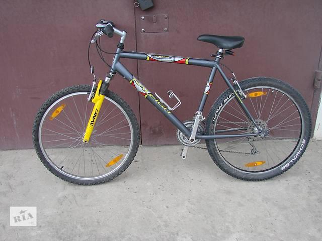 продам Горный велосипед Raleigh(Англия) бу в Ковеле