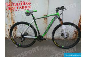 Новые Велосипеды найнеры Winner