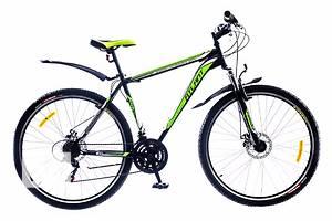 Горный велосипед Formula Atlant 29