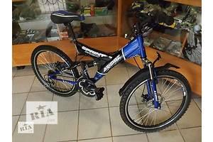 Горный взрослый велосипед Azimut Sprint 26 GD