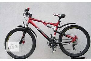 Горный взрослый велосипед Azimut Ultimate 26 D