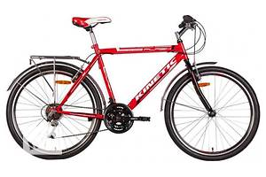 Новые Городские велосипеды KINETIC