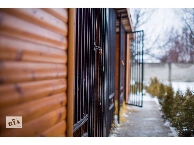 бу Гостиница для собак и кошек в Виннице