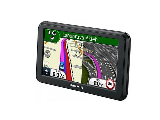 """купить бу GPS Навигатор 4,3"""" Garmin Nuvi 40 Украина (Оригинал)+ суперцена! в Киеве"""