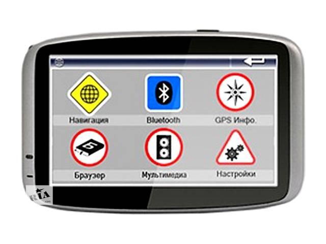 GPS навигатор Explay pn920- объявление о продаже  в Тернополе