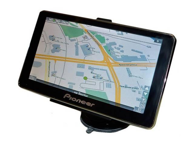 купить бу GPS навигатор Pioneer 5 в Днепре (Днепропетровск)