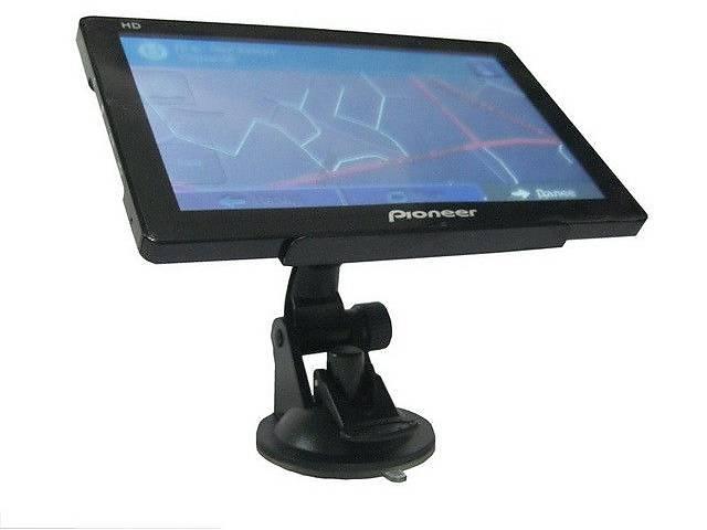 купить бу GPS-навигатор Pioneer X71 в Днепре (Днепропетровск)