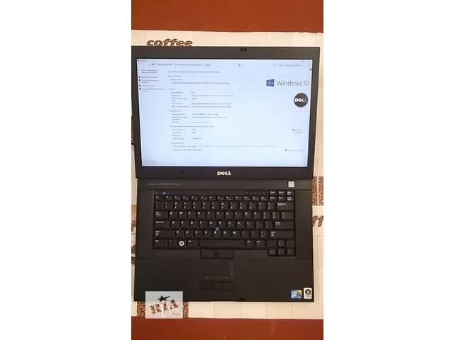 Графическая станция Dell Precision M4400- объявление о продаже  в Киеве