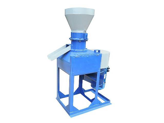 продам Гранулятор кормов и пеллет, 150 - 600 кг/ч бу в Днепре (Днепропетровск)