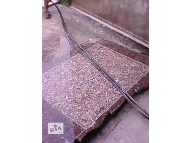 бу гранитно-мраморные работы любой сложности в Виннице