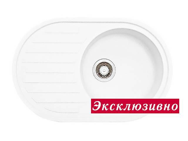 продам КУХОННАЯ МОЙКА GALAŢI ELEGANCIA ZAPAOLA (801) бу в Харькове
