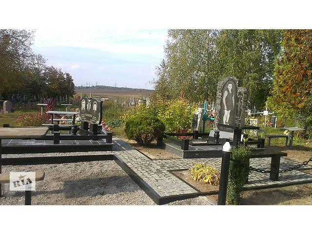 продам Гранитные памятники, мраморная крошка, мемориальные комплексы бу  в Украине