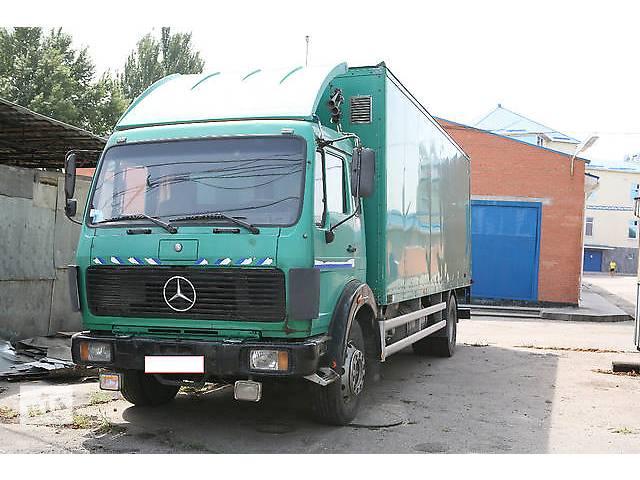 продам Грузоперевозки до 10-ти тонн 10 тон бу  в Украине
