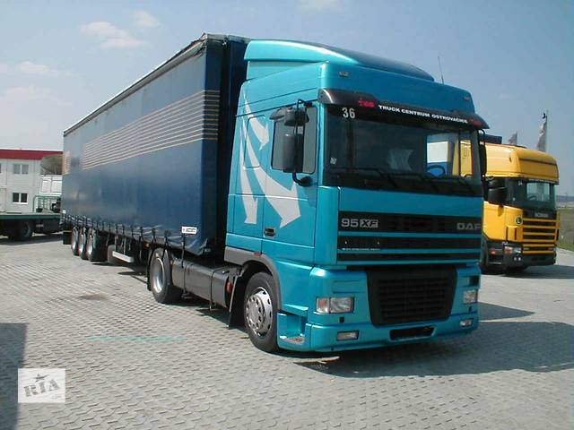 Грузоперевозки 5,10,15,20 тон.- объявление о продаже   в Украине