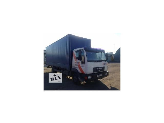продам Грузоперевозки автомобилями 5 – 10 тонн с гидробортом бу  в Украине
