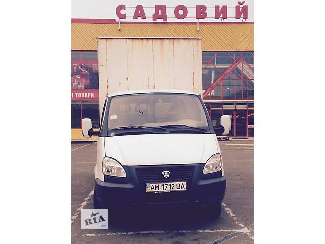 продам Грузоперевозки по Житомиру и области бу в Житомире