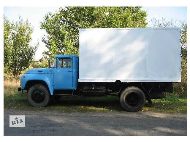 продам Грузоперевозки Винница Украина 3,4,5,6 тонн бу  в Украине