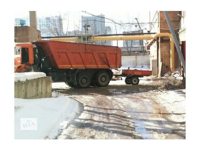 бу Доставка строительных материалов,грунт,щебень,песок и тд. в Черкасской области