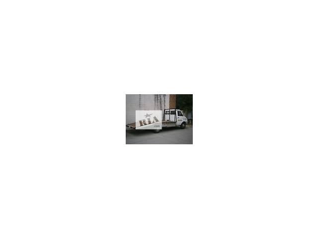 Грузовое такси- объявление о продаже  в Житомире