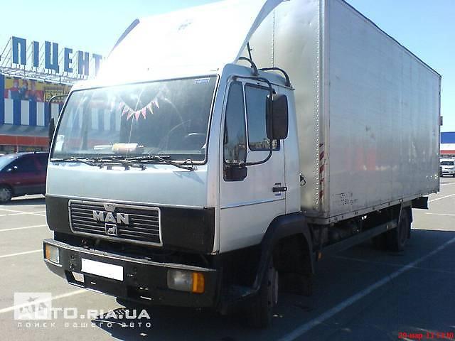 бу Грузовые перевозки до 5 тон в Винницкой области