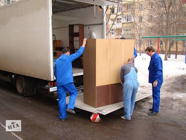 купить бу Грузовые перевозки, услуги грузчиков професионалов (Винница) в Винницкой области