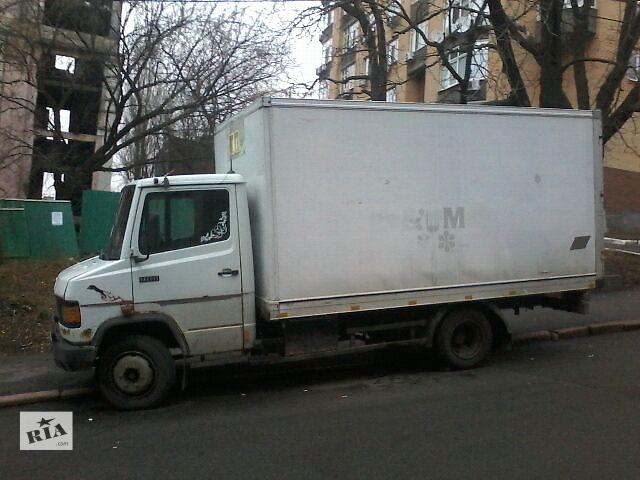 продам Грузовые перевозки. бу в Киевской области